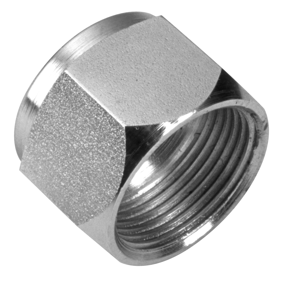TUBE NUTS & SLEEVES, PLUGS, TUBE REDUCERS | Lenz