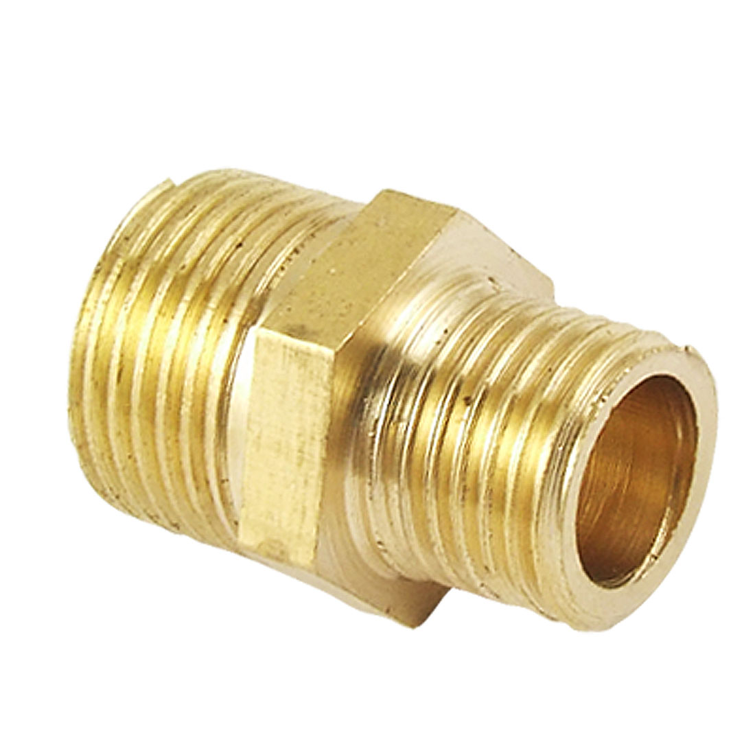 Pneumatic brass pipe fittings adapters lenz