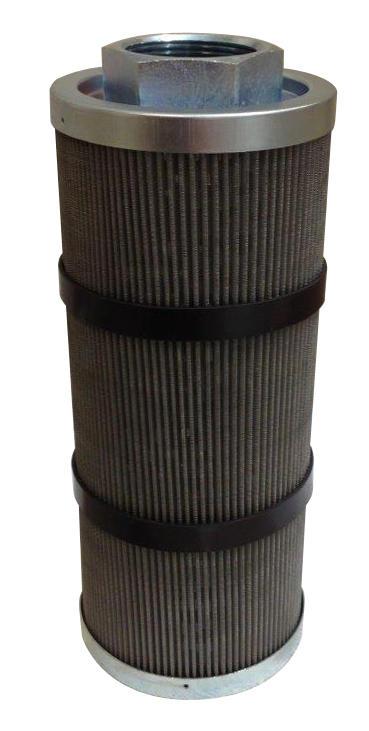 "100 Micron 221203 49-50-2-100 50 GPM Lenz Strainer Sump 2/"" NPT Port"