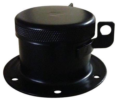 Hydraulic Non Vented Caps Lenz