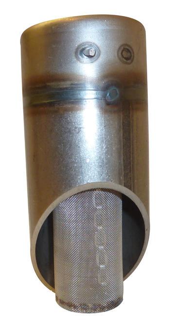 Hydraulic Amp Diesel Fuel Necks Lenz